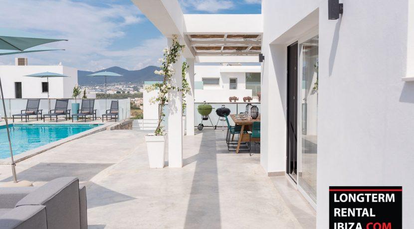 Long term rental Ibiza - VIlla Talamanca Cinco 48