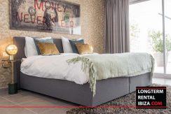 Long term rental Ibiza - VIlla Talamanca Cinco 50