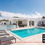 Villa Talamanca Cinco, annual rental, ibiza rentals, ibiza real estate