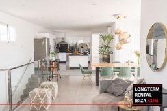 Long term rental Ibiza - VIlla Talamanca Cinco 57
