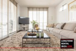 Long term rental Ibiza - VIlla Talamanca Cinco 6