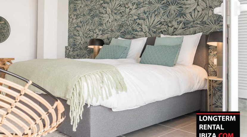 Long term rental Ibiza - VIlla Talamanca Cinco 65