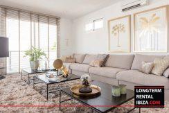 Long term rental Ibiza - VIlla Talamanca Cinco 7