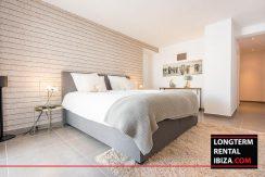 Long term rental Ibiza - VIlla Talamanca Cinco 73
