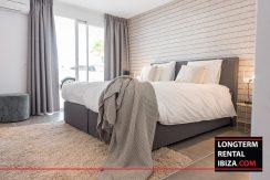 Long term rental Ibiza - VIlla Talamanca Cinco 74