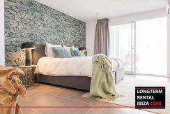 Long term rental Ibiza - VIlla Talamanca Cinco 76