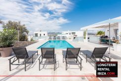 Long term rental Ibiza - VIlla Talamanca Cinco 78