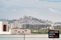 Long term rental Ibiza - VIlla Talamanca Cinco 79