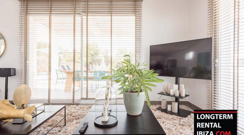 Long term rental Ibiza - VIlla Talamanca Cinco 9