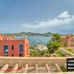 Long term rental Ibiza - Villa Illes Plana
