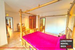 Long term rental Ibiza - villa Fuera1