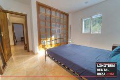 Long term rental Ibiza - villa Fuera11