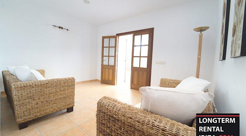 Long term rental Ibiza - villa Fuera12