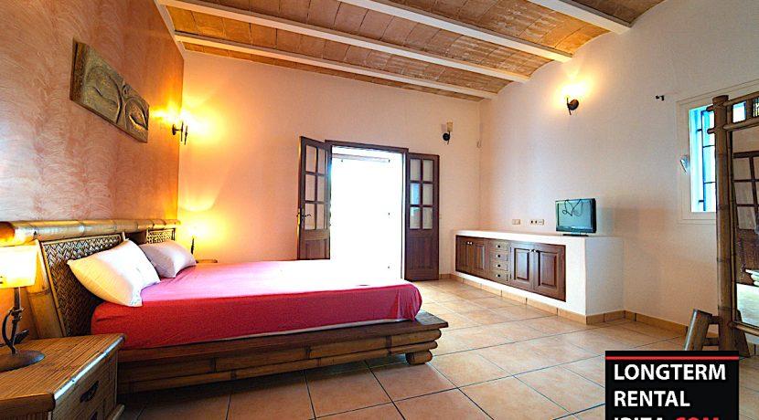 Long term rental Ibiza - villa Fuera2