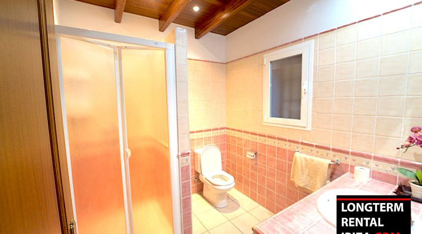 Long term rental Ibiza - villa Fuera3