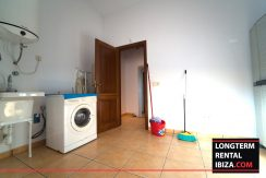 Long term rental Ibiza - villa Fuera5