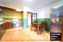 Long term rental Ibiza - villa Fuera6