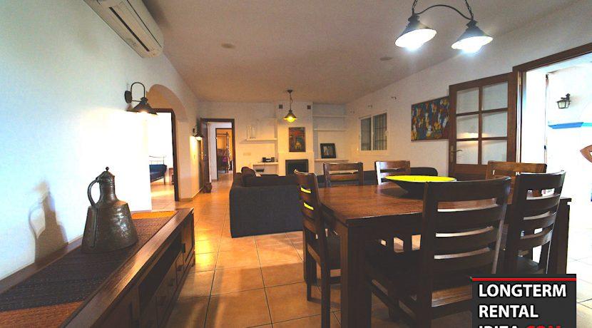 Long term rental Ibiza - villa Fuera7