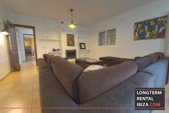 Long term rental Ibiza - villa Fuera8