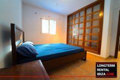 Long term rental Ibiza - villa Fuera9