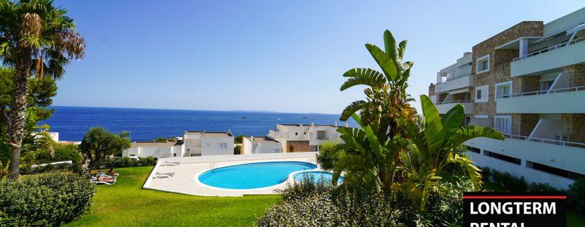 Long term rental ibiza - Apartment Gran Barracuda 10