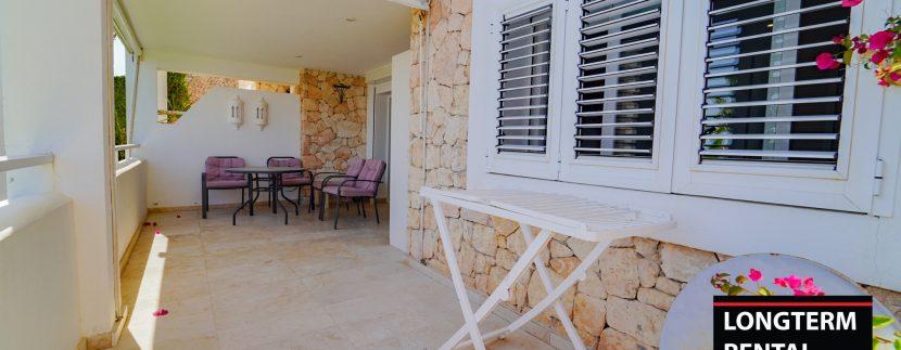 Long term rental ibiza - Apartment Gran Barracuda 11