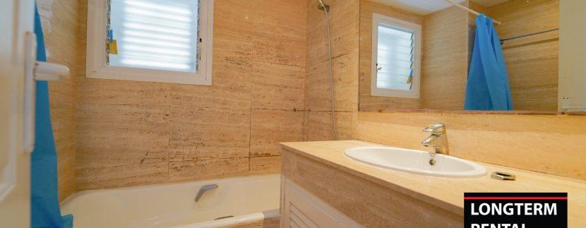 Long term rental ibiza - Apartment Gran Barracuda 4
