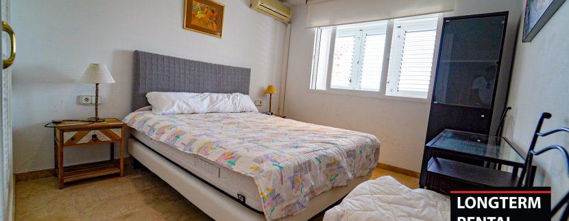 Long term rental ibiza - Apartment Gran Barracuda 5