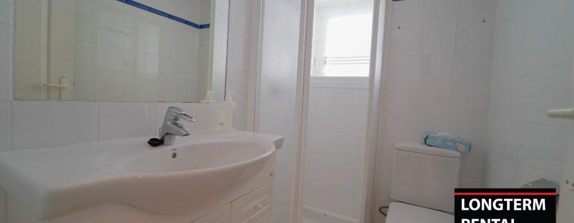 Long term rental ibiza - Apartment Gran Barracuda 7