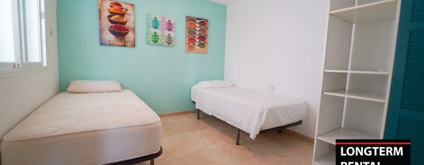 Long term rental ibiza - Apartment Gran Barracuda 8