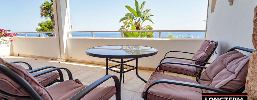 Long term rental ibiza - Apartment Gran Barracuda 9