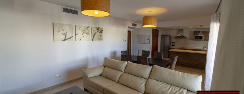 Long term rental Ibiza - Apartment Citroen 10