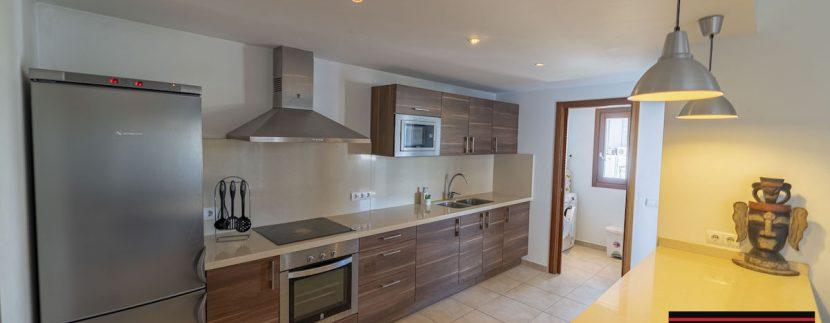 Long term rental Ibiza - Apartment Citroen 11