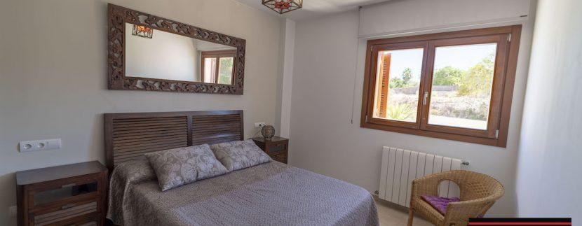 Long term rental Ibiza - Apartment Citroen 13