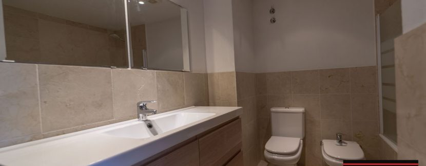 Long term rental Ibiza - Apartment Citroen 14