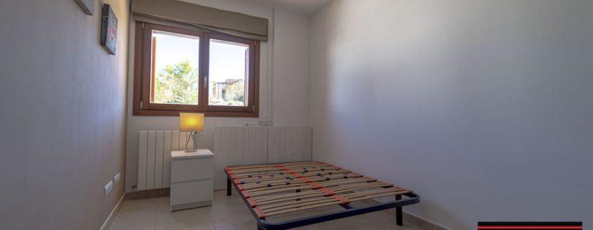 Long term rental Ibiza - Apartment Citroen 3