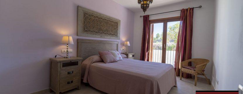 Long term rental Ibiza - Apartment Citroen 5