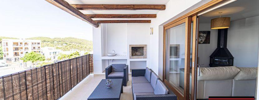 Long term rental Ibiza - Apartment Citroen 7