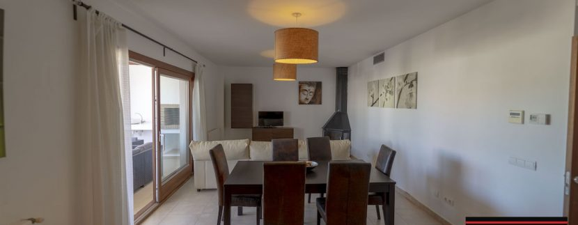 Long term rental Ibiza - Apartment Citroen 9