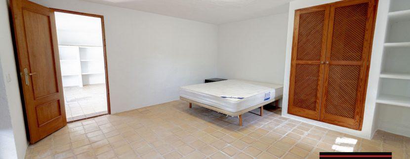 Long term rental Ibiza - Finca de Fruitera 10