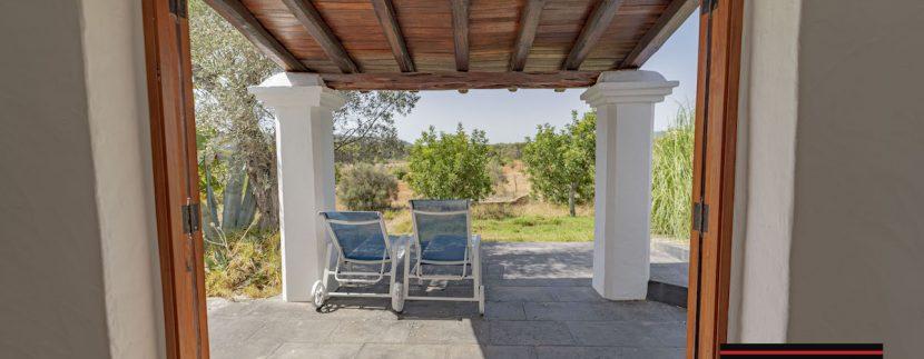 Long term rental Ibiza - Finca de Fruitera 11
