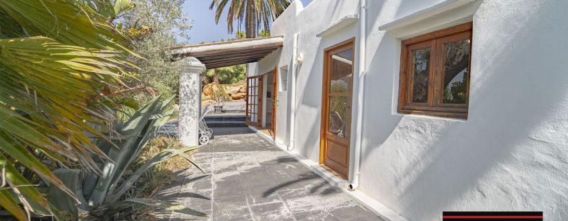 Long term rental Ibiza - Finca de Fruitera 12