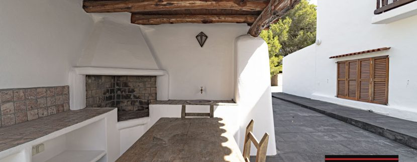 Long term rental Ibiza - Finca de Fruitera 13