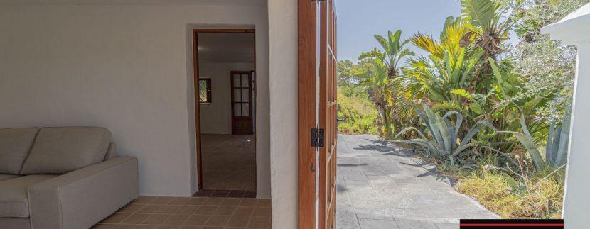 Long term rental Ibiza - Finca de Fruitera 14