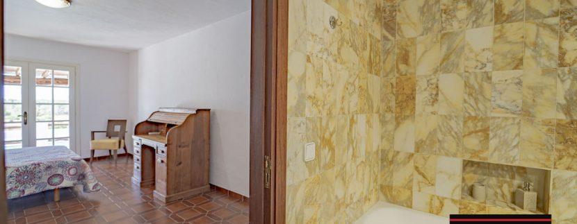 Long term rental Ibiza - Finca de Fruitera 18