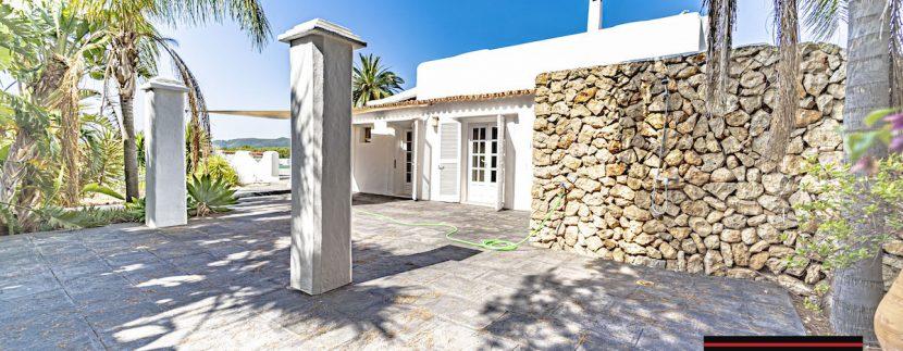 Long term rental Ibiza - Finca de Fruitera 24
