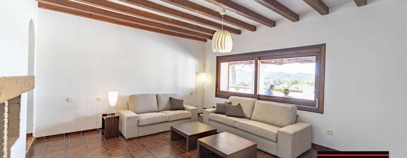 Long term rental Ibiza - Finca de Fruitera 30