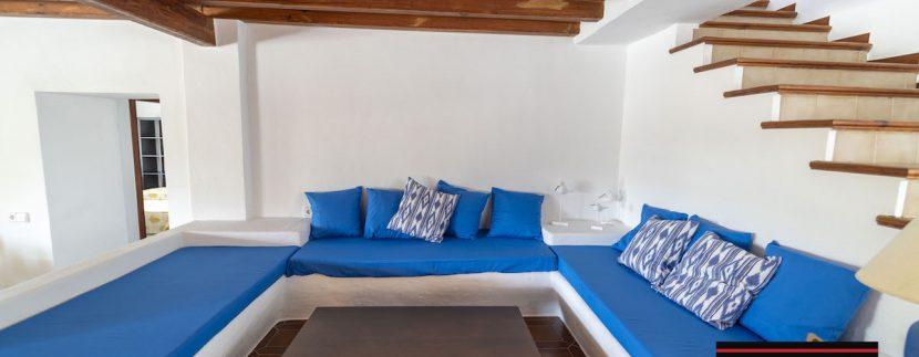 Long term rental Ibiza - Finca de Fruitera 31