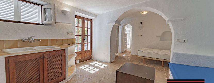 Long term rental Ibiza - Finca de Fruitera 4