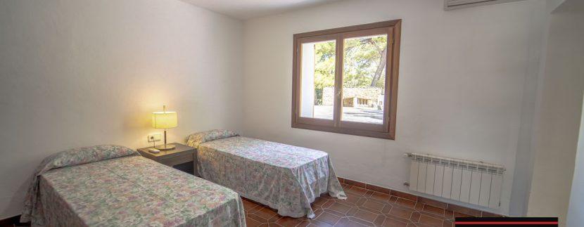 Long term rental Ibiza - Finca de Fruitera 41